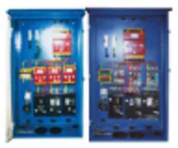 建筑工地BSW系列配电箱