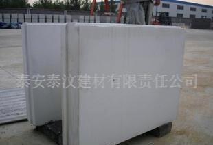 长期供应各种规格天然石膏砌块