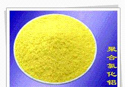 水处理化学品 聚合氯化铝 聚丙烯