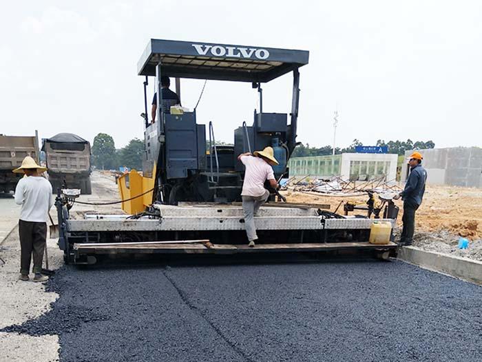 广州沥青混凝土,沥青混凝土施工就找鼎邦沥青
