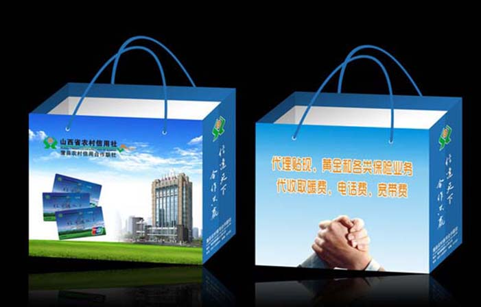 太原便宜的印刷廠 太原手提紙袋品牌推薦