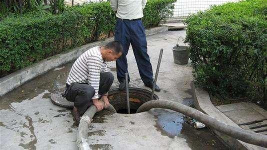 幕墙清洗工程价格费用——西安专业管道疏通维修