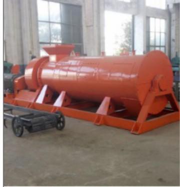 南宁哪里有好的有机肥生产设备 有机肥生产线厂家直销