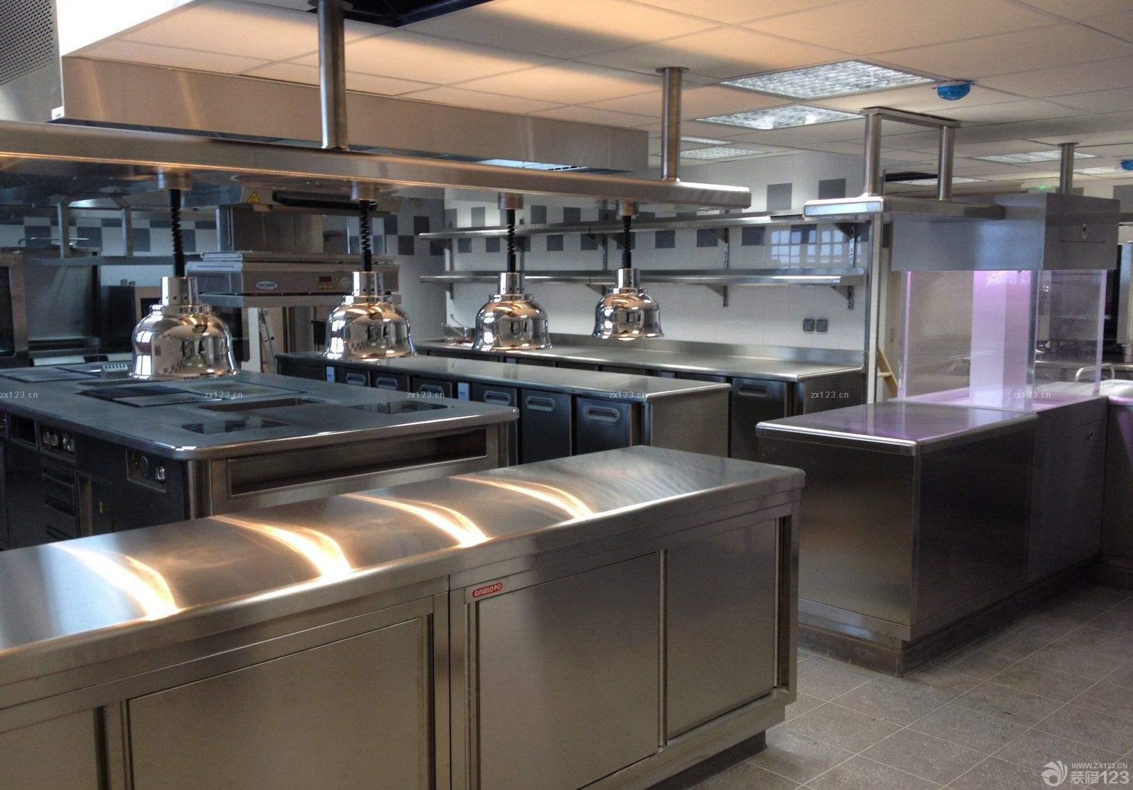 厨房厨具设备价格,工程项目就找金佰特厨具设备