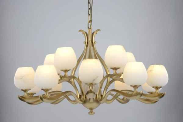 装饰花灯灯具