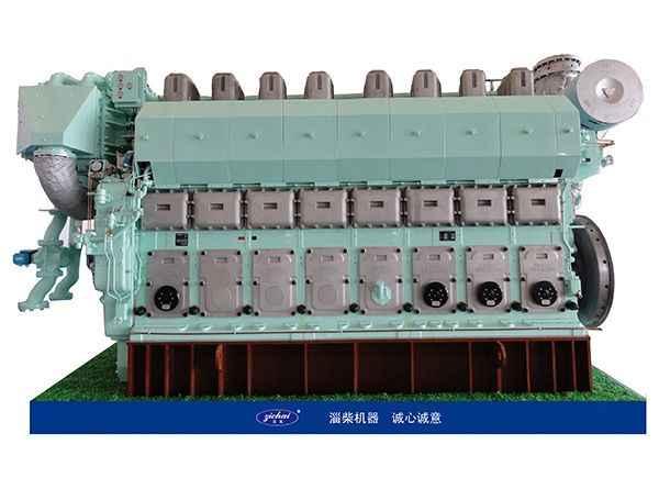330柴油机