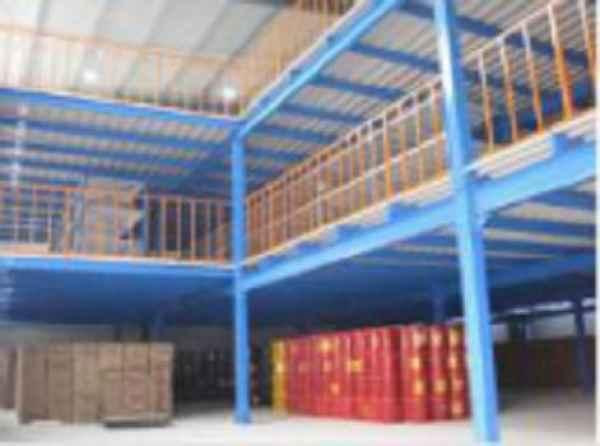 江苏重型钢结构平台|重型钢结构平台安装