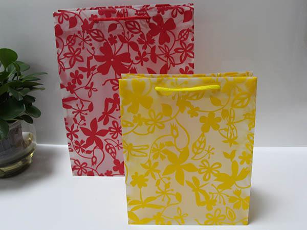 广州礼品包装袋|东莞热门礼品袋供应