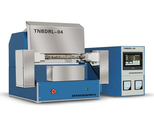 购买销量好的全自动光谱磨样机厂家优选洛阳特耐实验设备   ——熔样机