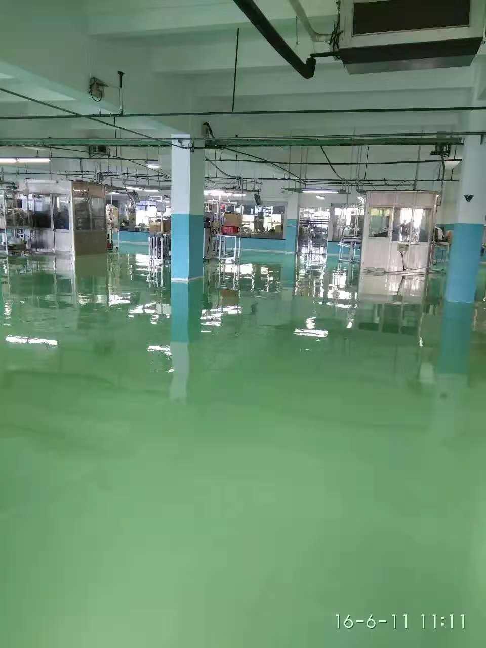 环氧自流平地坪厂家-郑州区域有信誉度的环氧自流平地坪厂家