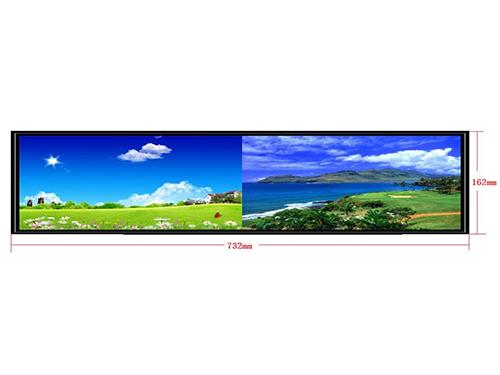 性能效果好的LCD出售——深圳条形液晶显示器