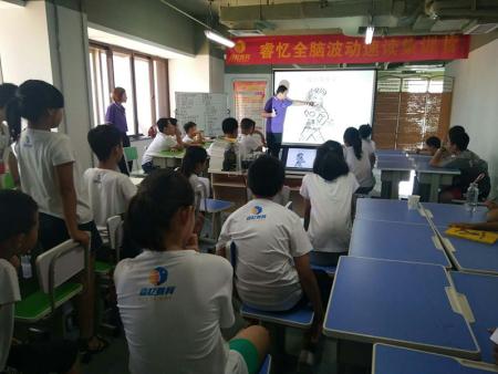 上海早教加盟 潍坊早教加盟哪家好