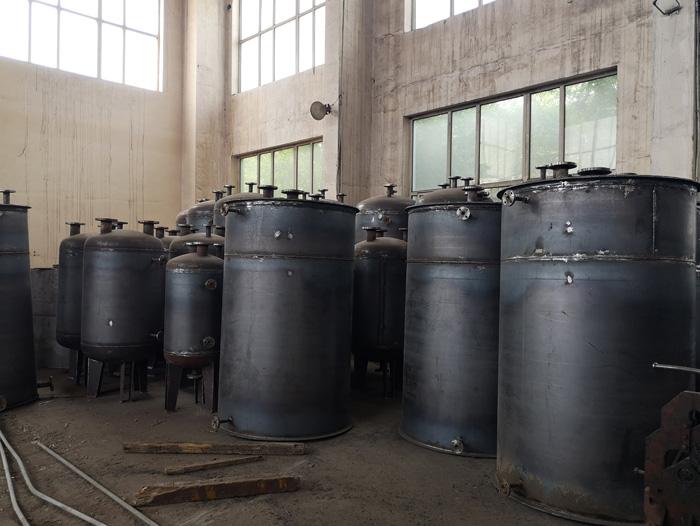 优质的黑龙江压力容器在哪买     _黑龙江压力容器维护保养