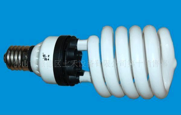 大功率螺旋型节能灯