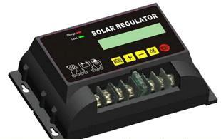 厂家供应12V20APWM 太阳能 路灯控制器LED