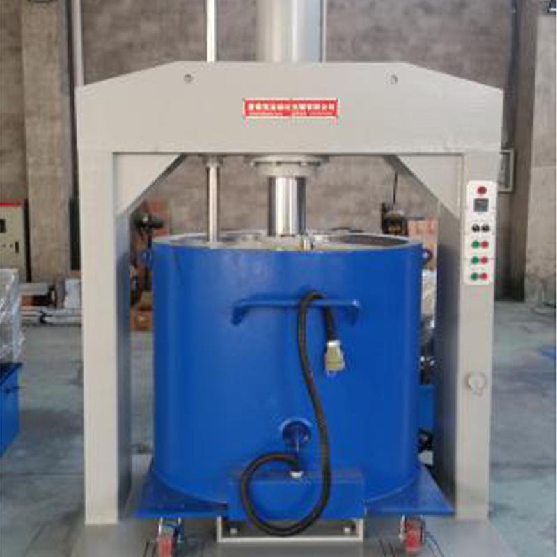 立式电动搅拌机 高速强力圆盘形强制式化工混合设备 定制机械批发图片