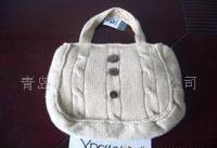 供应毛线手织包1