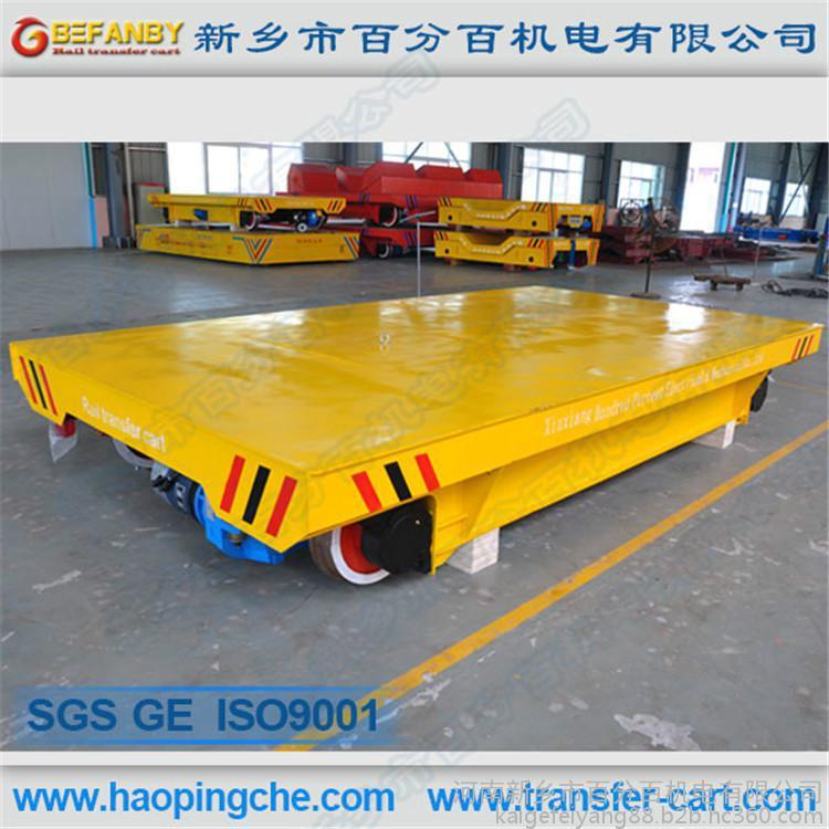 轨道平车设备车 运输工具