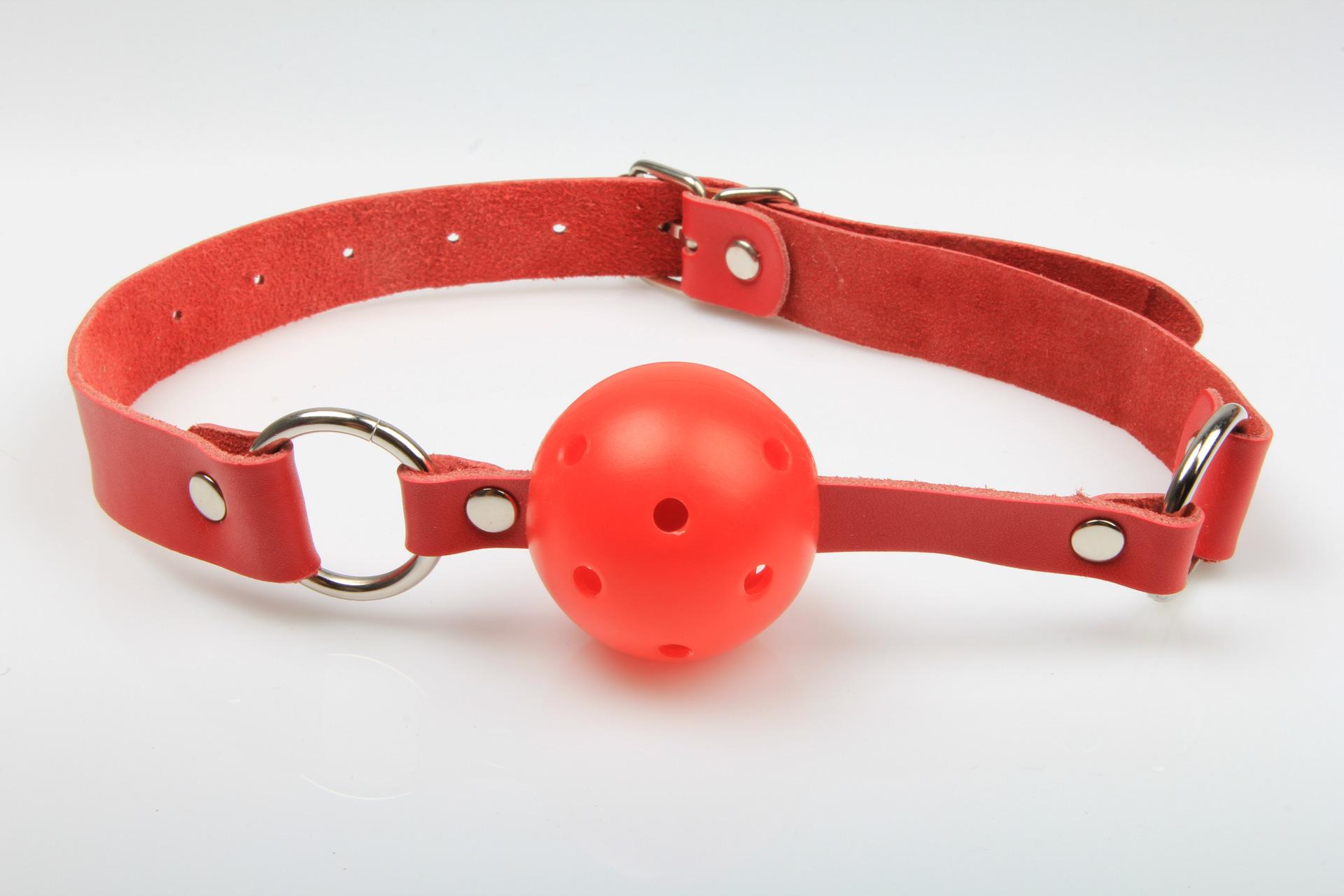 成人用品简易情趣用品游戏玩具情趣口衔道具口塞口枷~红口塞火夜情趣内衣透明图片
