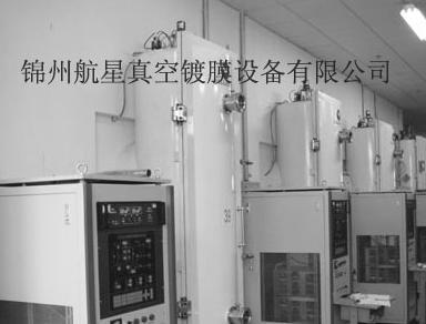全自动太阳能集热管镀膜机(jdm)