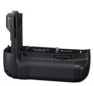 Canon 佳能BG-E7手柄 7D专用手柄 佳能原装E7手柄