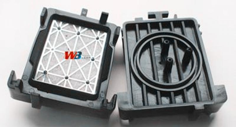 厂家长期供应优质永丽写真机吸墨垫 压电机吸嘴 永俪墨垫