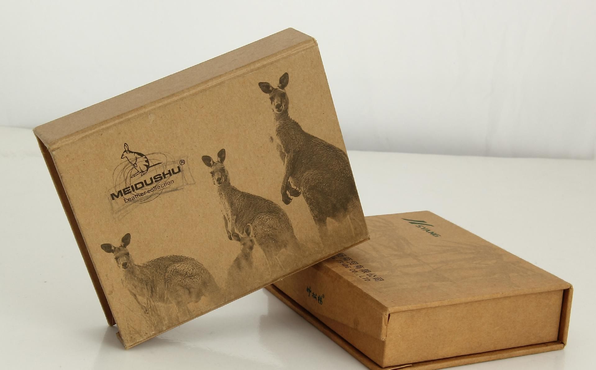 **时尚饰品包装盒 钱包盒 腰带礼品包装盒子厂家可品牌订制.