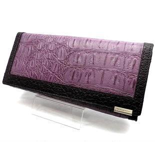 批发供应韩版钱包`雅丽安娜`女士钱包4131(紫)