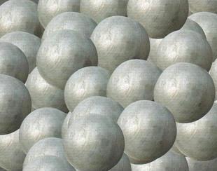 厂家直销各种型号高硬度耐磨钢球1