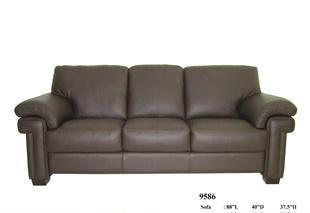 休闲沙发1