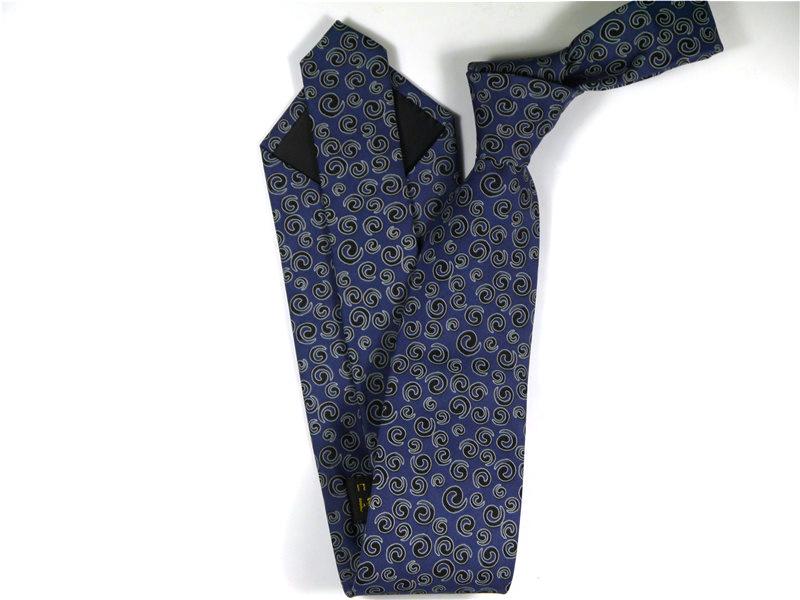 服领带_现货中国移动工作服新款领带 商务正装 真丝领带红蓝两款