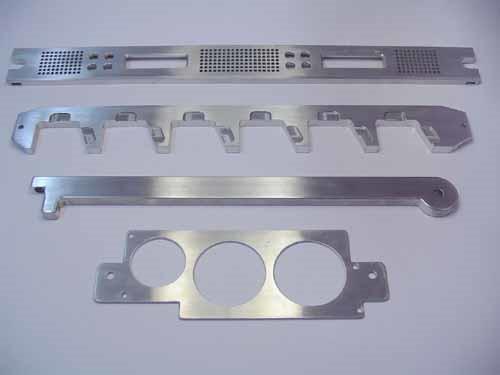 定制 金属激光切割加工 剪钣折弯加工 数控板金加工