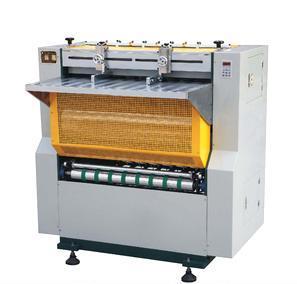滚筒式无尘V槽机,茶叶 月饼盒包装机械