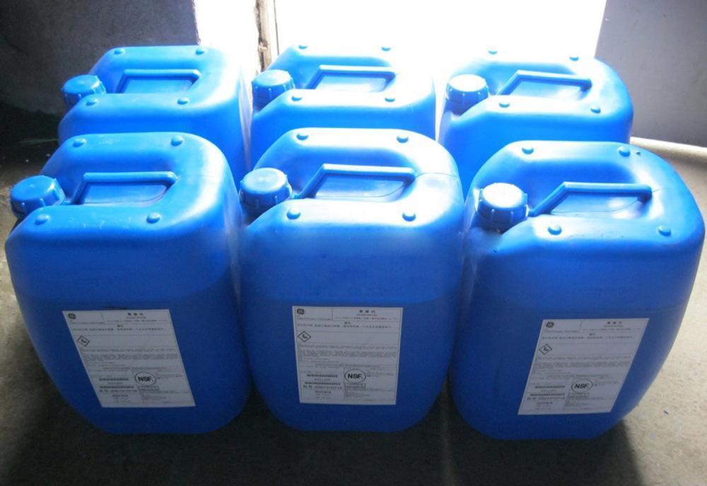 美国贝迪阻垢剂 GE阻垢剂 MDC220反渗透膜阻垢剂 RO膜专用阻垢剂