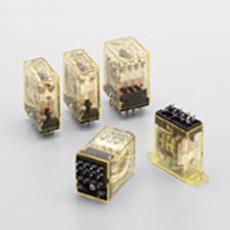 供应和泉IdecRY2S-xRY4S-x和泉继电器供应IDEC和泉继电器RY系列