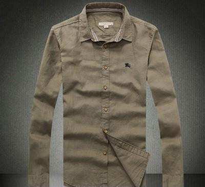 厂家批发 热卖精品都市韩版潮款休闲男士高品质麻料衬衫