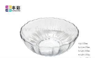 玻璃碗 华丽美味27