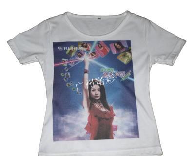 东莞服装印花设备 东莞服装彩印设备 东莞服装印刷设备