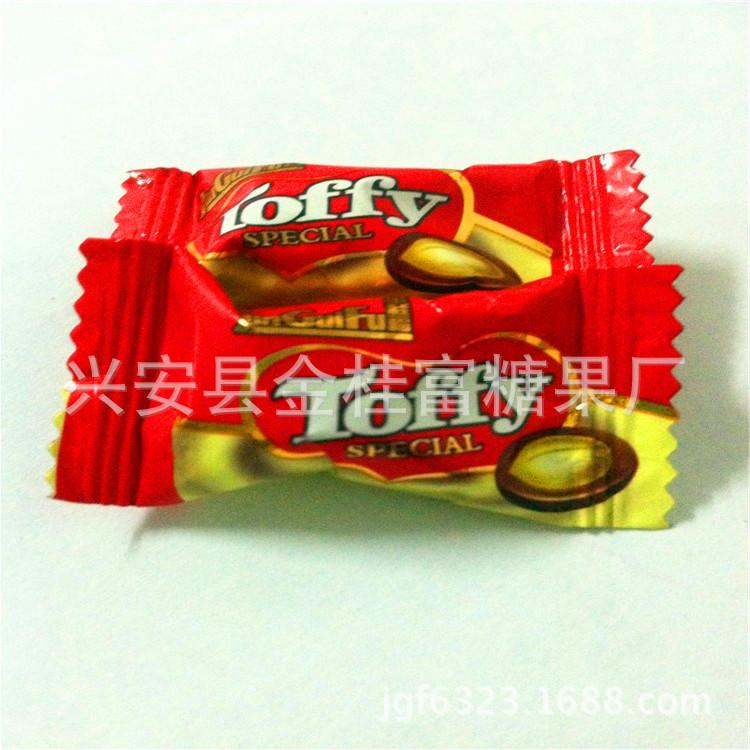 【厂商】太妃糖果批发 婚庆喜糖 浓香味散装食品 微商货源 5斤1