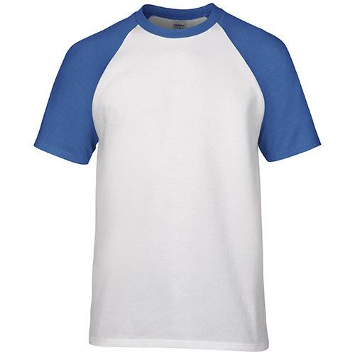 空白短袖T恤