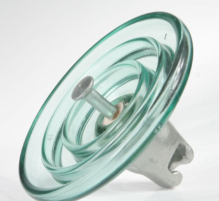 高价回收玻璃绝缘子FC16P 155