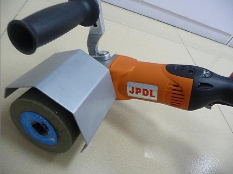 金属拉丝机 手提式抛光机批发不锈钢拉丝机 打磨 抛光机图片