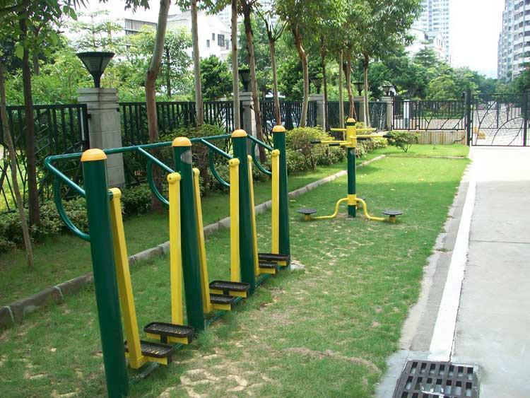 室外健身器材_厂家直销 小区学校广场 户外健身器材 室外健身路径 高低单杠