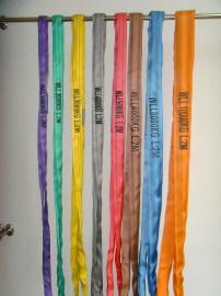 沈阳派尼尔起重吊装吊带