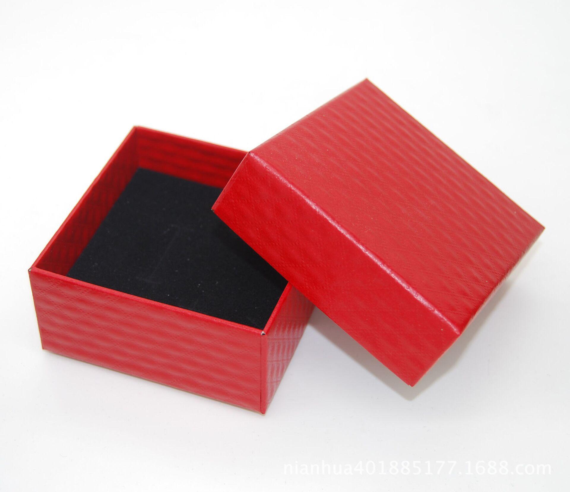 厂家供应批发 戒指 手镯 首饰盒包装 饰品包装盒纸盒大量现货批发