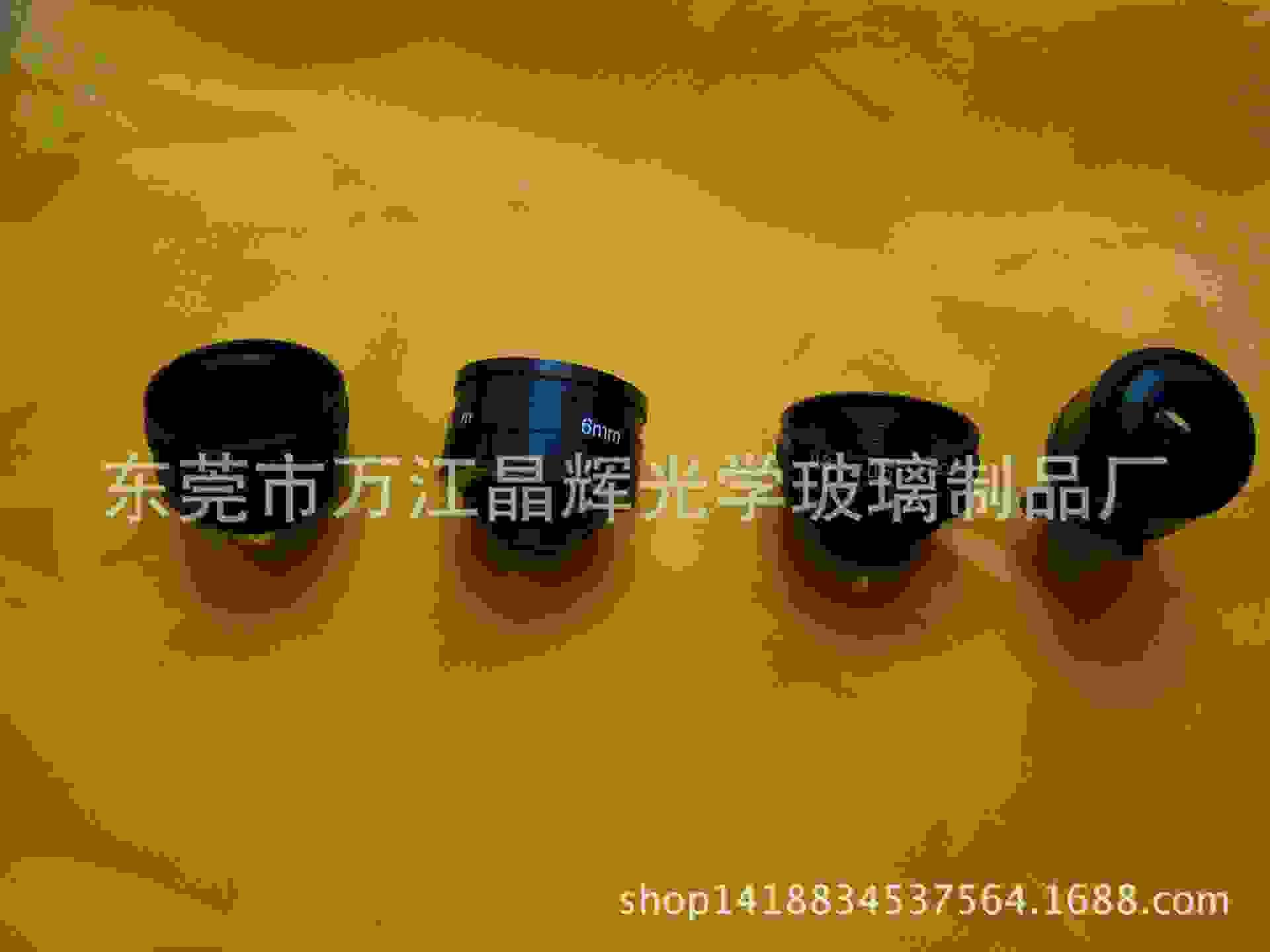 实验仪器装置 仪器仪表加工 气象仪器 东莞市万江晶辉光学玻璃制品厂