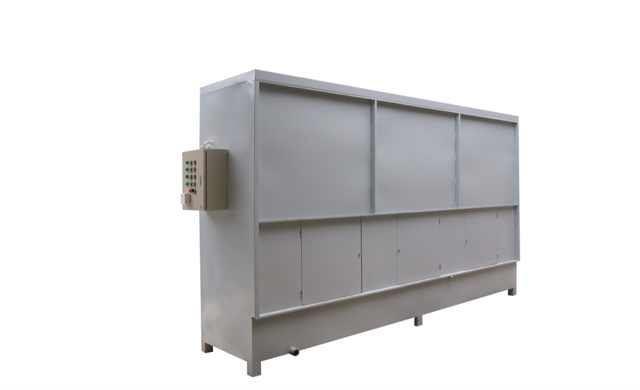 质量好的喷漆房除尘设备推荐 厂家供应石材厂灰尘处理设备