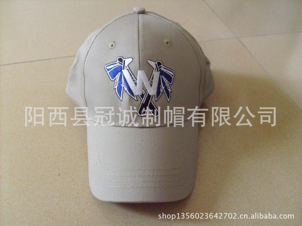 供应帽子  绣花帽  运动帽 广告帽  专业生产