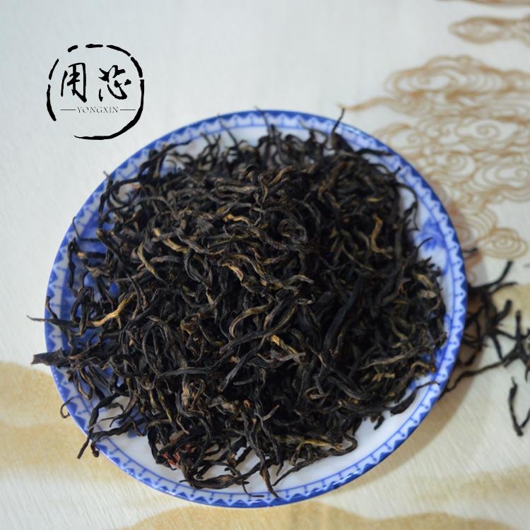 武夷山金骏眉(果香蜜香桂圆香复合型)