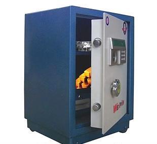 WE-60-B C威尔信 威品保管箱 保险柜